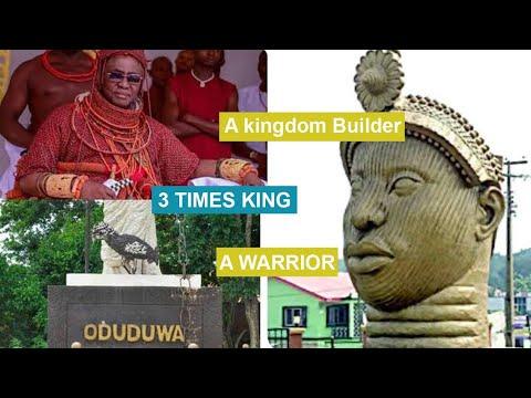 Download How Oranmiyan was a king in Benin, Oyo and ile-ife : OYO HISTORY