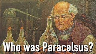Christian Magic: Paracelsus, Alchemy, and Natural Theology