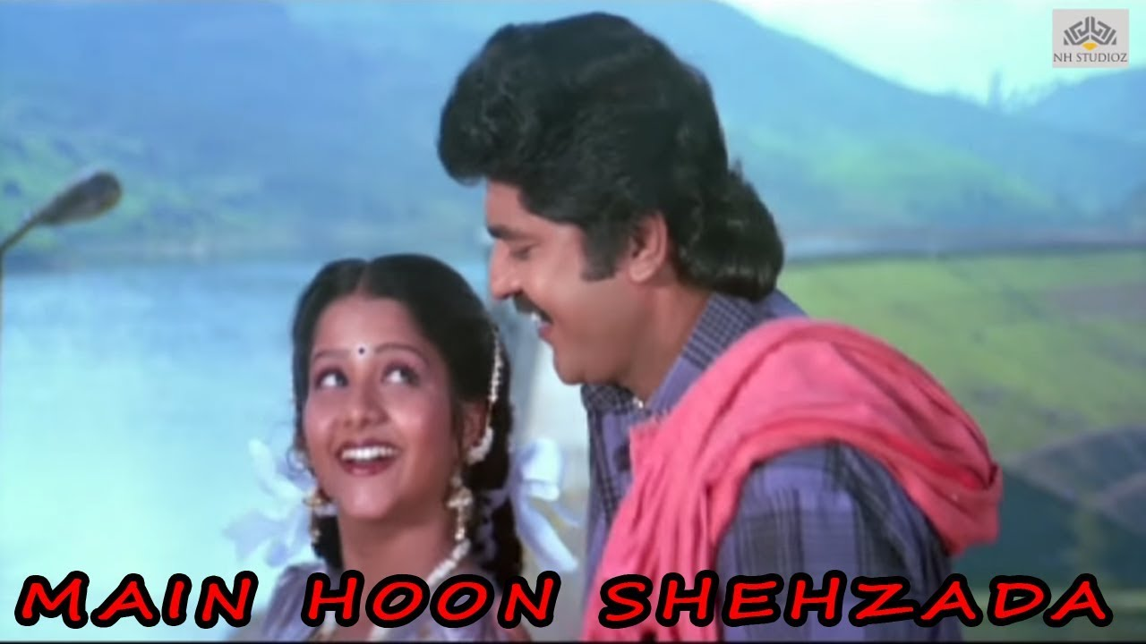 MAIN HOON SHEHZADA || TAMIL HINDI DUBBED FULL MOVIE