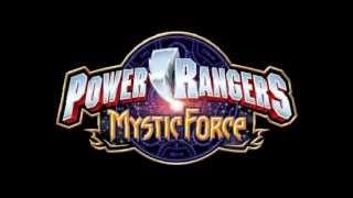 Power Rangers Mystic Force (Ron Wasserman Demo)