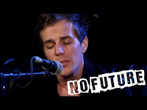 The Maine  I Only Want To Talk To You Acoustic  No Future