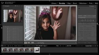 10 day of editing with smal presets day 6