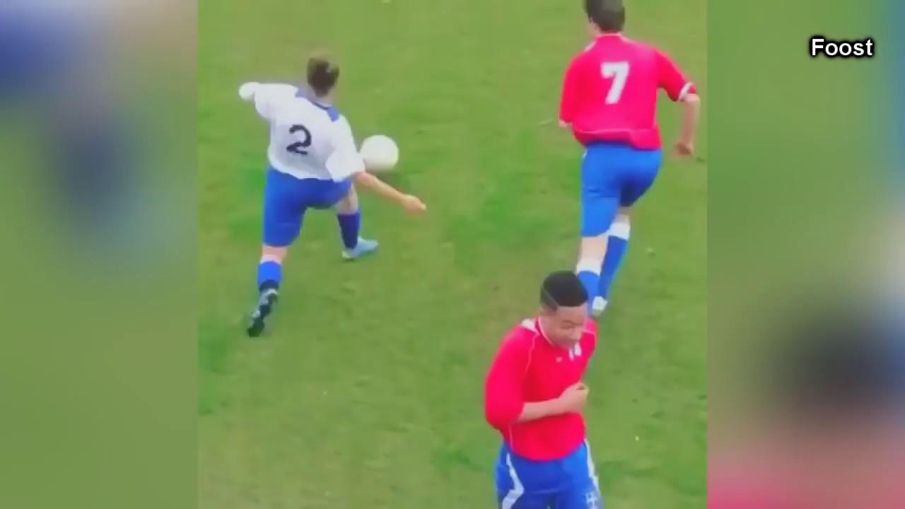 Finest Humorous Soccer Vines   Fail, Targets, abilities, Humorous Moments, Sport Fail 2017 #01