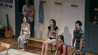 舞台映画-《包法利夫人們》選段
