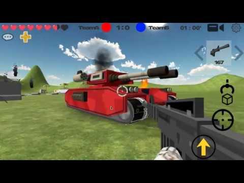 MemesWars multiplayer sandbox game for Android