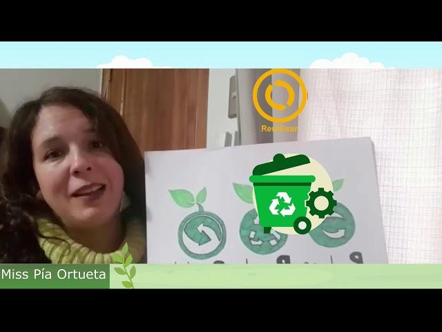 Cierre mes del medioambiente - Pumahue Chicauma