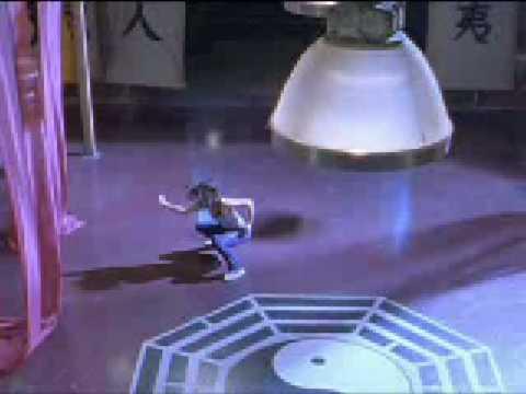 Jade opening scene Black Sash - Katrina Leung
