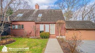 Home for Sale - 18 Potter Pond, Lexington
