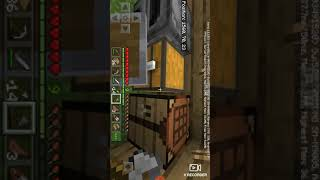 Game play of minecraft people (survival)