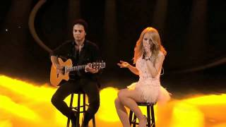 Hollie cavanagh: perfect (pink) - studio version [hd] (american idol)