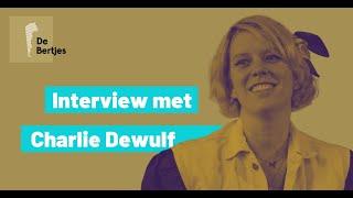 De Bertjes - Episode 4 - Interview met Charlie Dewulf, winnaar uit 2019 (categorie: stand-up)