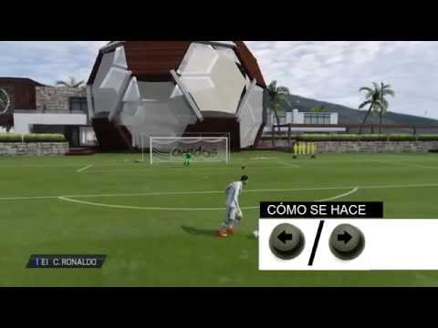 FIFA 15 | TUTORIAL REGATES PS4 | ¡Los más efectivos!