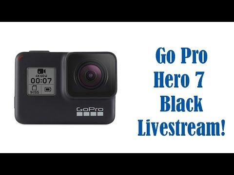 Pro 7 Stream