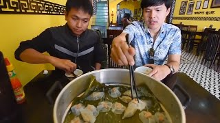 7 MUST-EATS in HOI AN, Vietnam