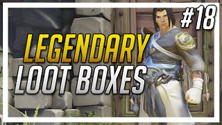 Overwatch Loot Box Opening - Dat Booty - (#18)