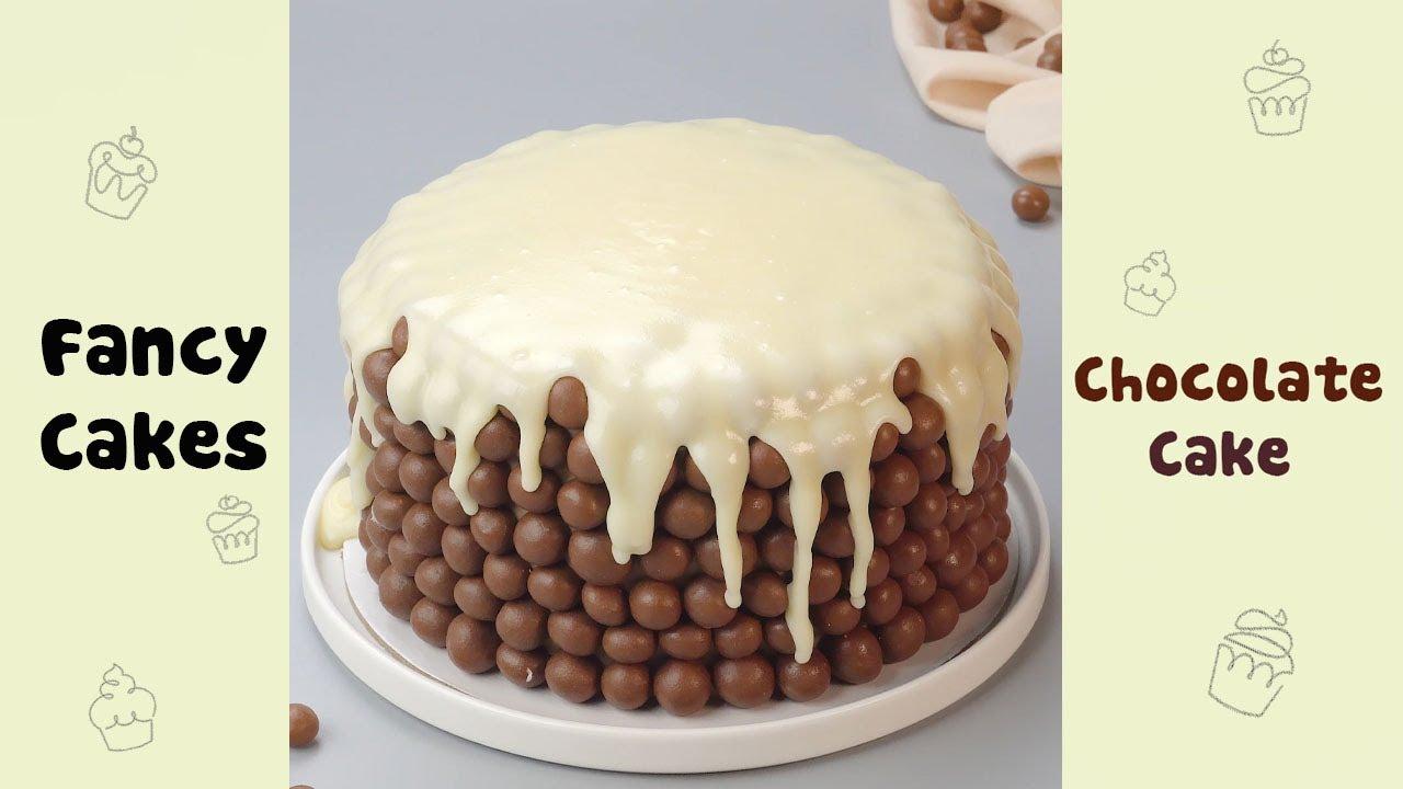 Amazing KITKAT Cake Design by Fancy Cakes #shorts