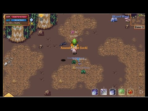 knight age online INDONESIA pet food hunt