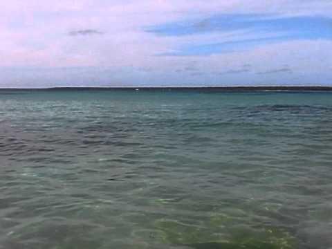 Foa Island (Ha'apai group, Tonga)