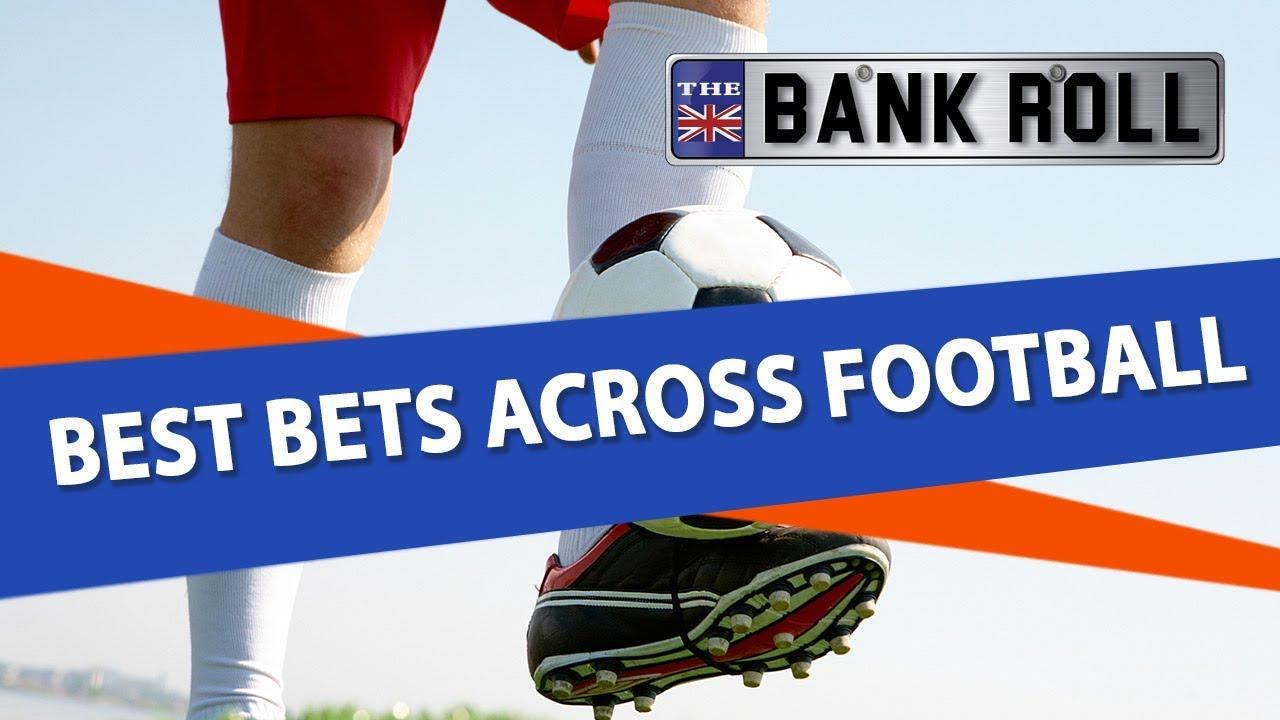 Best Football Bets