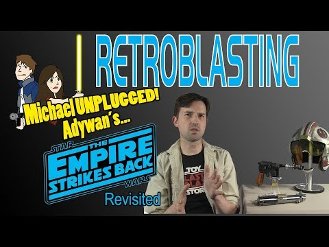 Adywan The Empire Strikes Back Revisited - Michael Unplugged