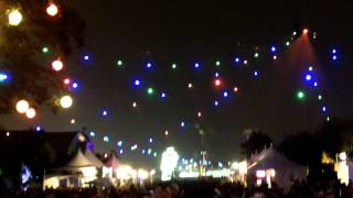 Kaskade - Aerodynamic (nicky Romero Bootleg) @ Nocturnal Wonderland Ca, 6 Of 6, 09-24-2011 Hd