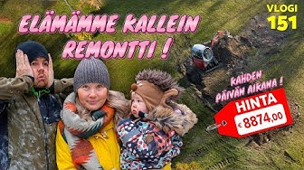 MAKSOIMME 8874 EUROA KAHDEN PÄIVÄN TYÖSTÄ - KANNATTIKO?