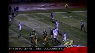Top Plays - American Foot Ball
