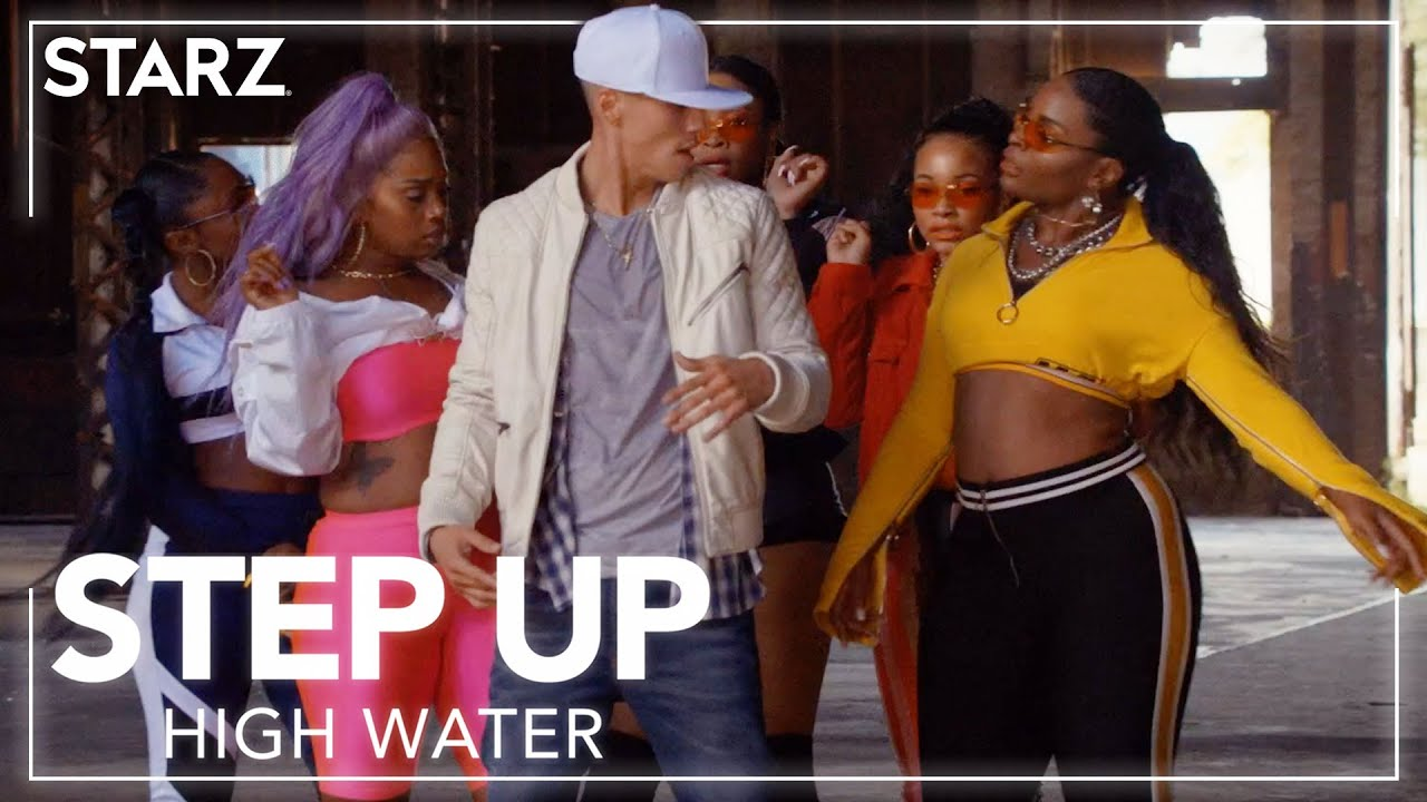 Download 'Azonto' Ep. 8 Clip | Step Up: High Water | Season 2