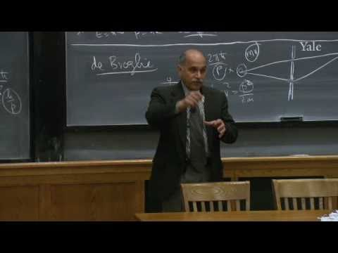 19  Quantum Mechanics I: The key experiments and wave-particle duality