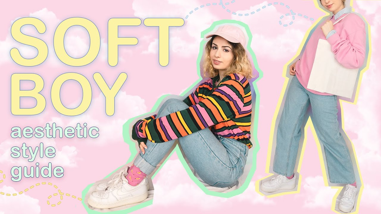 How To Dress Like A Soft Boy Aesthetic Internet Style Guide Youtube Check out our alpaca boy outfit selection for the very best in unique or custom, handmade pieces from our shops. how to dress like a soft boy aesthetic internet style guide