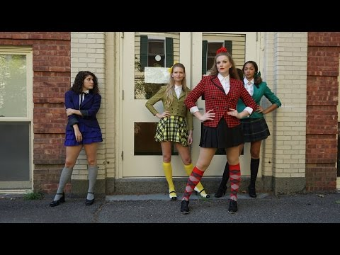 Candy Store - Heathers: The Musical