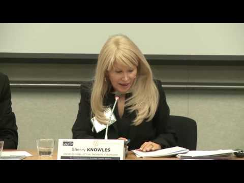 USPTO-CPIP Tech Licensing Conference - Panel 4