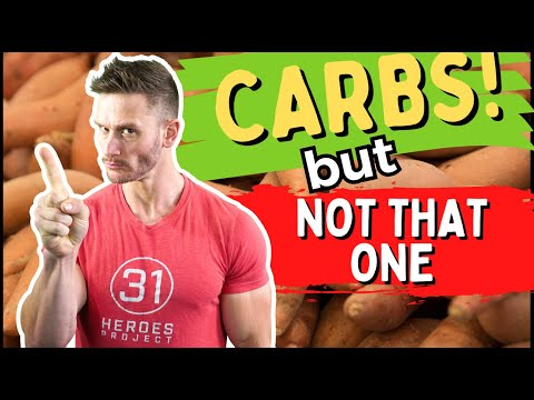 Carbs You CAN Eat on Keto (Net Carbs Don't Matter?)