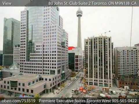 Festival Tower, 80 John Street, Toronto, Ontario