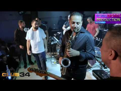 Florin Salam - Avaramu Indiana LIVE 2016 (CLUB 34 VIENA)