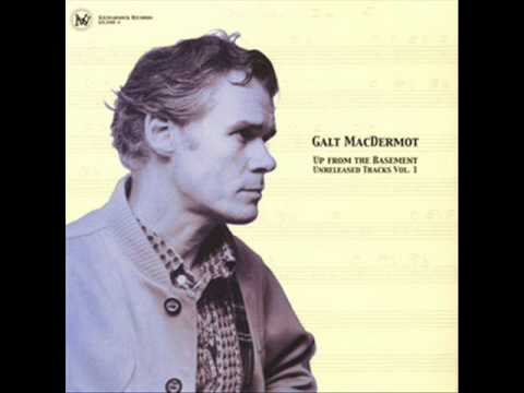 Galt MacDermot - And He Will Not Come Again