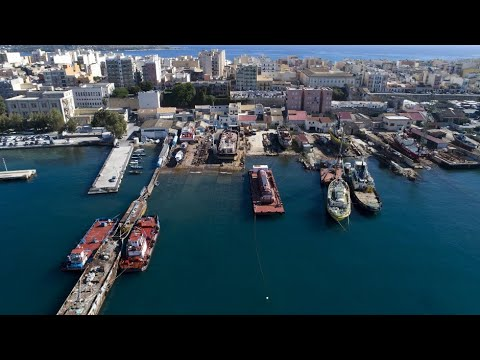 Scandalo del porto turistico di Augusta   www.blogsicilia.it