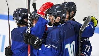 U16: Suomi kolmannen kerran Saksaa parempi – Maalikooste (20.10.2019)