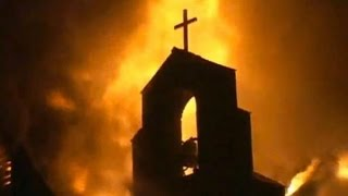 Muslim & Jewish Groups Raise Over $150k For Burned Black Churches