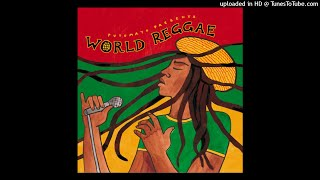 Jah Youth - Tranga Lek Wang Lion