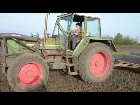 Pár szó az új oktatási rendszerről és tavaszi talaj előkészítés 13 évesen HD