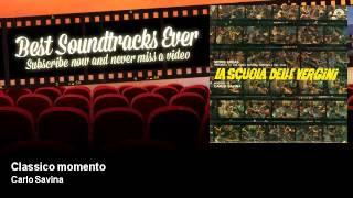Carlo Savina - Classico momento - La Scuola Delle Vergini (1968)
