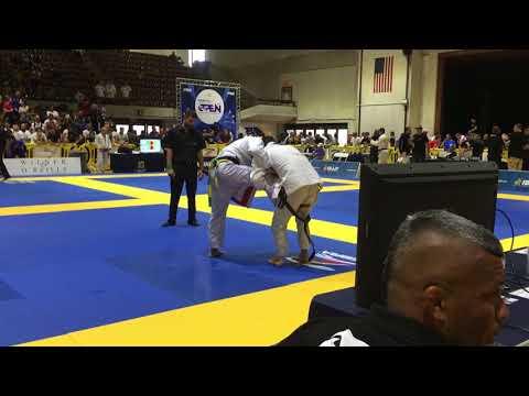 Segunda luta Miami Open Fall 2017