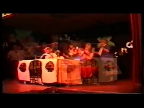 Perry Common Royal British Legion, Music From The Decades 1996, Part 3