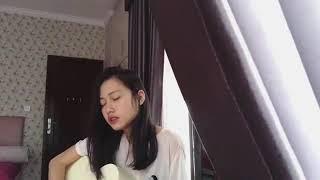 Ashira Zamita - Ku Cinta Nanti (Cover by Ratih)