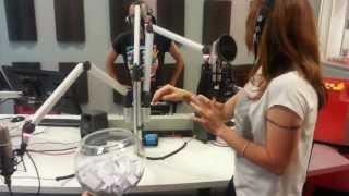 Alicia Keys & Jason Derulo Draw & Winner on Virgin Radio Lebanon