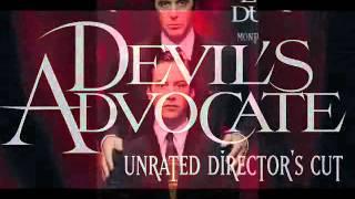 Critique Blu-ray Devil's Advocate