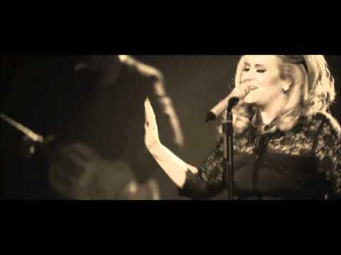 Adele - Rumor Has It:歌詞+翻譯