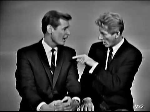WAY BACK HOME:  sung by John Gary & Danny Kaye, Paul Weston Orch.