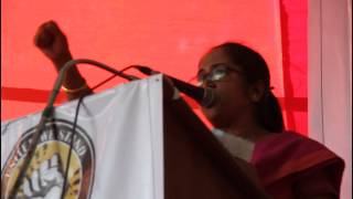 harith vasai spokes-person Mrs. Dominica Dabre